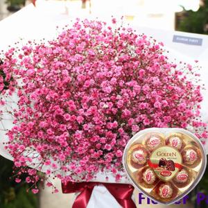 [발렌타인데이]핑크블링(초코렛 무료증정)