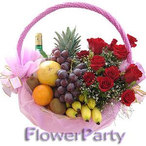 ♡꽃사랑 과일사랑♡ 와인포함