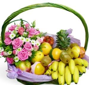 과일이랑꽃이랑