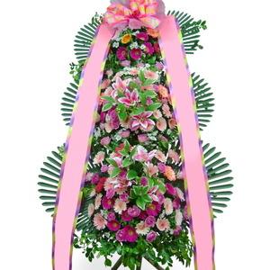 名品축하3단 핑크빛사랑